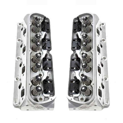 Ford Performance Mustang Z2 204cc Cylinder Heads