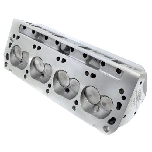 1979-95 Mustang Ford Performance Z2 204cc Cylinder Heads - 63cc Chamber  5 0/5 8 by Ford Performance