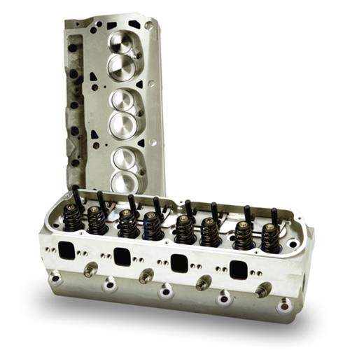 1979-95 Mustang Ford Performance 204cc Z Cylinder Heads - 63cc Chamber  5 0/5 8 by Ford Performance