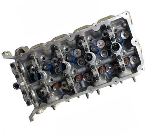 Ford Performance Mustang Shelby GT350 LH Cylinder Head - Ford Performance Mustang Shelby GT350 LH Cylinder Head