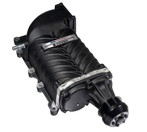 Ford Racing Mustang Supercharger Kit (2015) GT M-6066-M8627