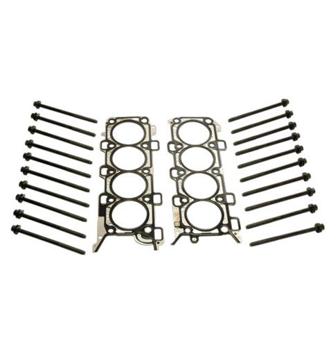 Ford Racing Mustang Boss 302R Cylinder Head Changing Kit (11-12) Boss 5.0L 302R M-6067-M50BR
