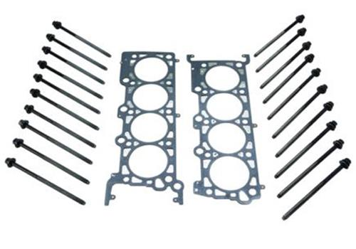 Ford Performance GT500 5.8L Cylinder Head Change Kit (13-14)