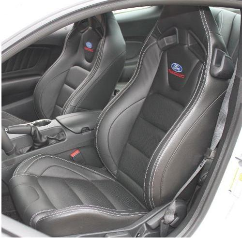 Ford Racing Mustang Recaro Seats (2015) M-63660005-MD - m63660005md