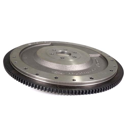 "Ford Racing Mustang Cast Iron 10.5"" 157 Tooth 50Oz Flywheel (82-95) 5.0L  M-6375-B302 - Ford Racing Mustang Cast Iron 10.5"" 157 Tooth 50Oz Flywheel (82-95) 5.0L  M-6375-B302"