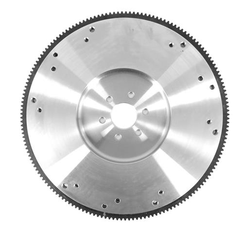 Mustang Billet Steel Flywheel - 6 Bolt - 164 Teeth (96-04) GT M-6375-F46A