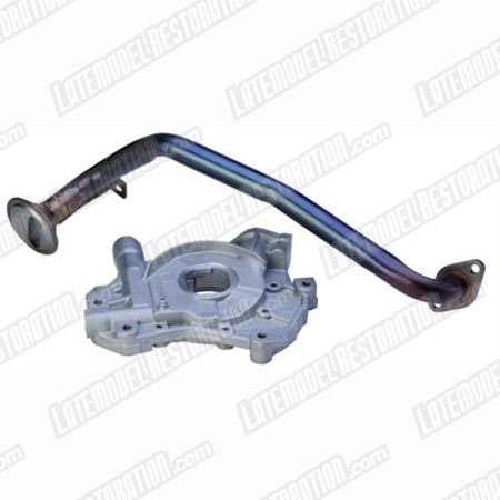 05-10 MUSTANG GT 4.6L 3V HIGH PRESSURE FORD RACING OIL PUMP AND PICKUP, M-6600-E46