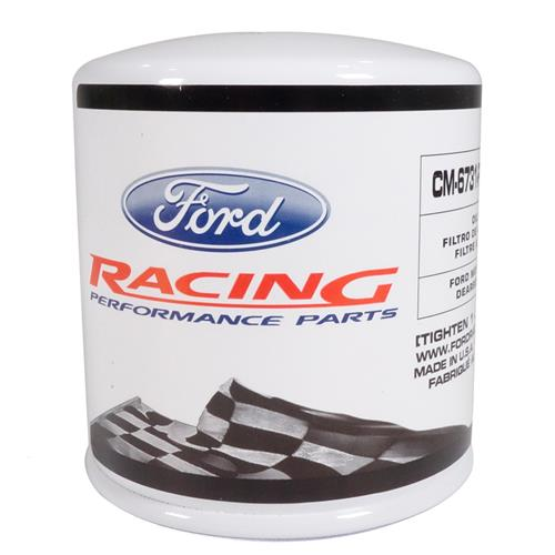 Ford Performance Mustang Coyote Oil Filter Adapter Kit (15-17) M-6880-M501