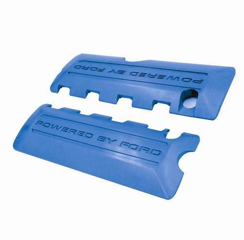 Ford Racing Mustang Coil Covers Blue (2015) GT 5.0 M-6P067-M50B-15