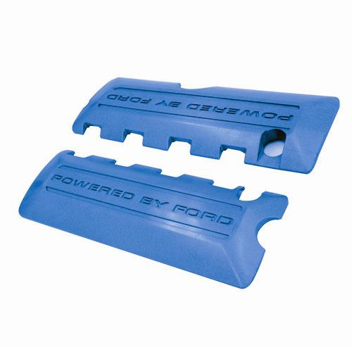 Ford Racing Mustang Coil Covers Blue (11-14) GT 5.0 M-6P067-M50B