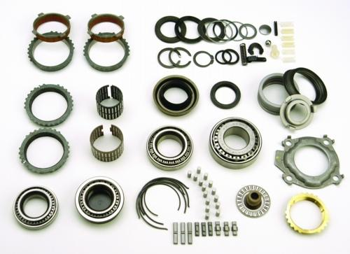 Ford Racing  Mustang T-5 Transmission Rebuild Kit (85-95) M-7000-A