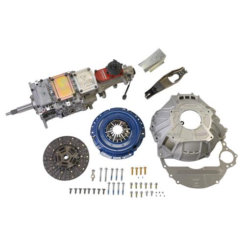 Ford Performance Coyote Manual Transmission Kit M-7000K-M505