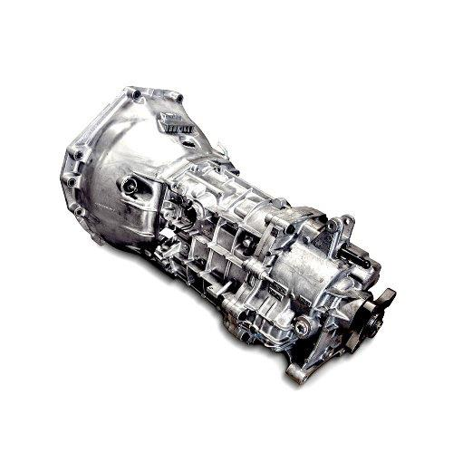 Ford Performance Mustang GT350 Transmission w/ Pump (15-17) M-7000-M8S