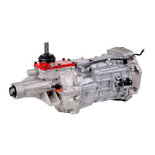 Ford Racing  Mustang Tremec Magnum 6-Speed Transmission with 2.97 First (79-04) M-7003-M6295
