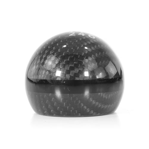 Ford Performance Mustang Carbon Fiber Shift Knob (15-17) M-7213-MCF