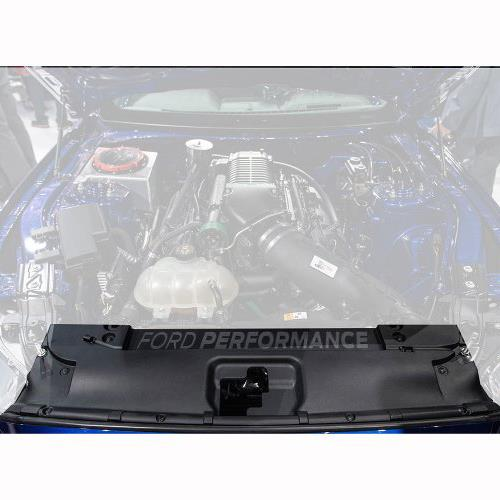 Ford Performance Mustang Radiator Cover (15-16) M-8291-FP