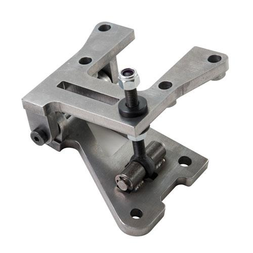 Ford Racing Mustang Power Steering Pump Bracket for 5.0L Crate Engine M-8511-M50BR