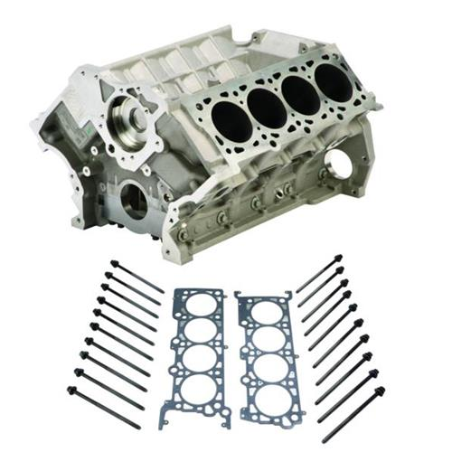 Ford Performance Mustang Aluminum 5.4L Block & Head Changing Kit (07-12) GT500 M-9000-M54AKIT