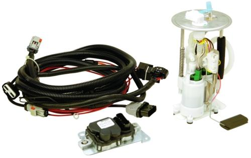 2005 09 mustang ford performance dual fuel pump kit gt by ford performance Mustang II Wiring Harness