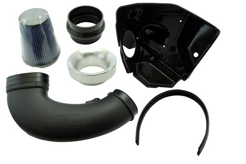 Ford Racing Mustang Cold Air Intake Kit  For Cobra Jet Intake Manifold (11-14) M-9603-M50CJ