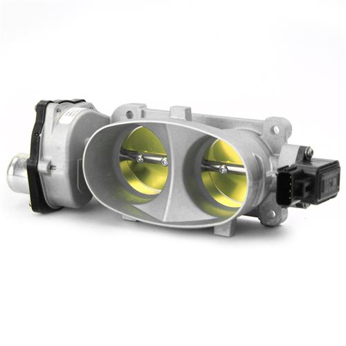 2007 17 Mustang Ford Performance Shelby Gt500 60mm Throttle Body Gt Gt500 By Ford Performance
