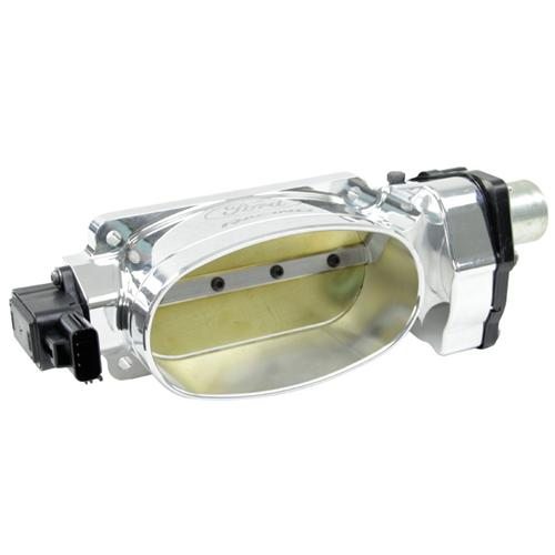 Ford Racing Mustang Super Cobra Jet Oval Throttle Body (07-14) GT500 M-9926-SCJ