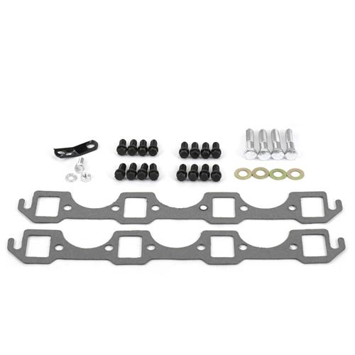 "MAC Mustang GT40P Shorty Headers - 1-5/8""  - Ceramic (94-95) 5.0 54158"