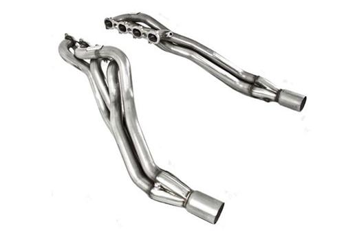 MBRP Mustang Stainless Longtube Headers Stainless (11-14) GT 5.0 S7230304