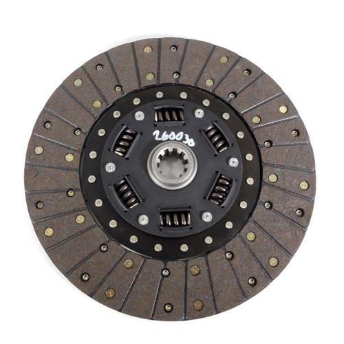 "McLeod Mustang Street Level Clutch Kit - 10.5"" 10 Spline (86-01) 75005"