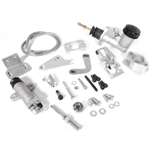 Modern Driveline Mustang Hydraulic Clutch Conversion Kit (79-93)