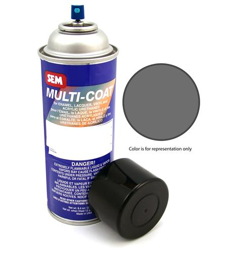 Mustang Smoke Gray Lacquer Interior Paint (87-89)