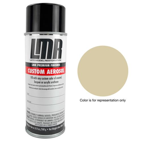 Mustang Light Stone Vinyl Interior Paint (10-14)