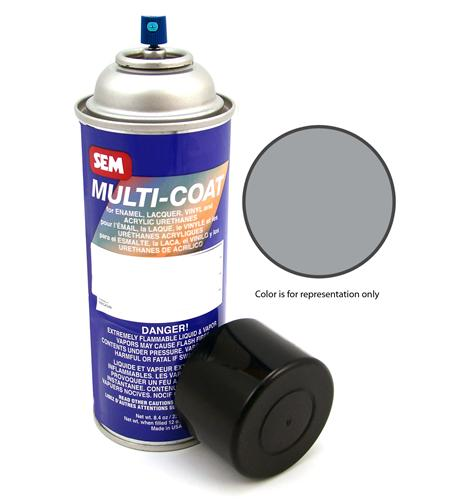 F-150 SVT Lightning Opal Gray Interior Paint (94-95)