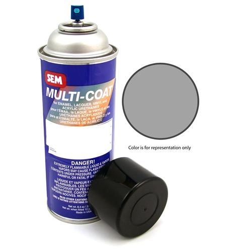 F-150 SVT Lightning Medium Graphite Interior Paint (99-04)