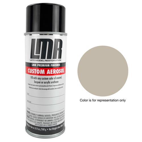 Mustang Medium Parchment Vinyl Interior Paint (99-04)