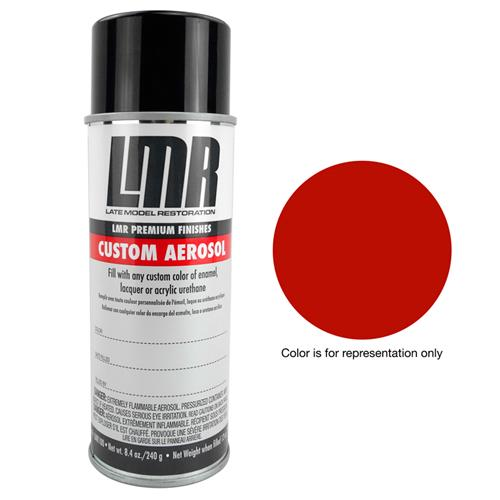 Mustang Bright Red Vinyl Interior Paint (94-95)
