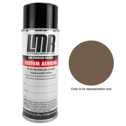Mustang Dark Parchment Interior Paint 99 04 Lmr