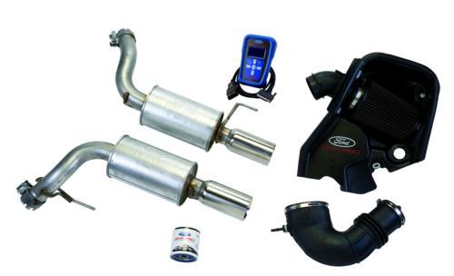 Ford Racing Mustang Power Pack (05-09) GT 4.6L M-FR1-MGT1