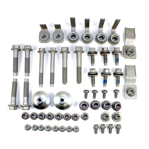 Ford Performance Mustang Handling Pack Fastener Kit (05-14) GT M-FR3-FASTENERS