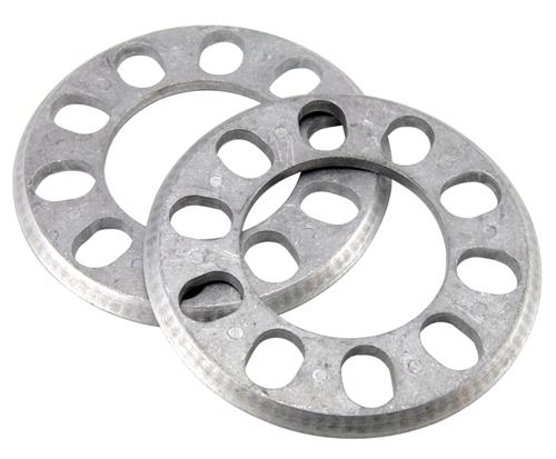 "5/16"" Aluminum Wheel Spacers"
