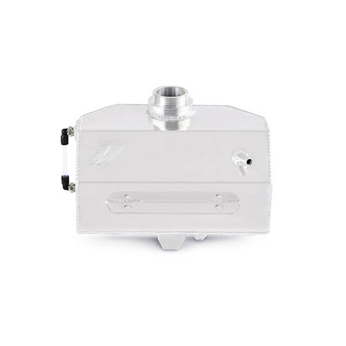 2015-2016 Mustang Mishimoto Polished Aluminum Coolant Expansion Tank