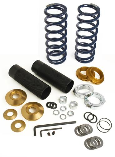 "Maximum Motorsports Mustang Coil Over Kit 10"" 275lb (79-04) - Coil Over Kit"