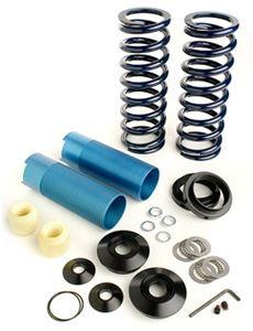 "Maximum Motorsports Mustang Coil Over Kit 12"" 200lb  (79-04)"