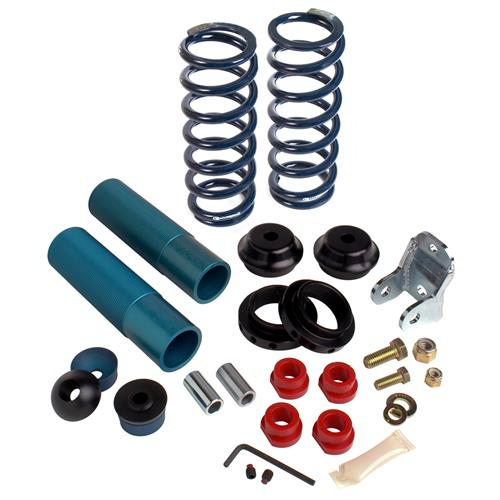 "Maximum Motorsports Mustang Rear Coilover Kit - 10"" 200lb  - Koni (79-04) COP-5"