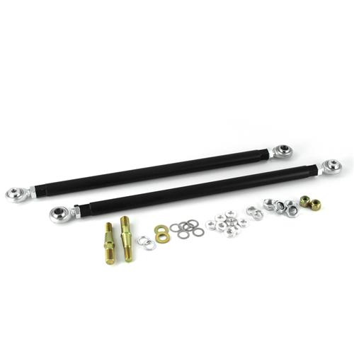 Maximum Motorsports Mustang Adjustable IRS Tie Rod Kit (99-04) Cobra MMIRSTR-2