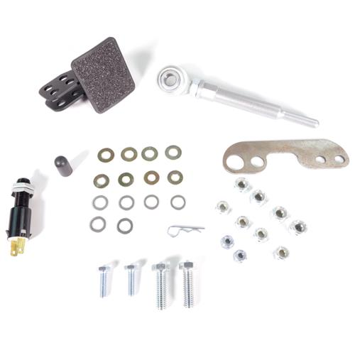 Maximum Motorsports Mustang Manual Brake Conversion Kit (94-95) MMBAK-13
