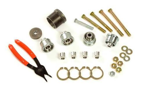 Maximum Motorsports  Mustang IRS Cross-Axis Joint Replacement Kit (99-04) Cobra MMIRSB-3