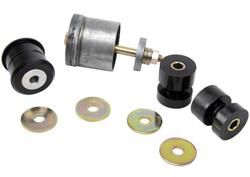 Picture of Maximum Motorsports  Mustang Rear IRS Urethane Differential Mounts w/ Tool (99-04)