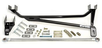 1979-98 Mustang Maximum Motorsports Panhard Bar Kit