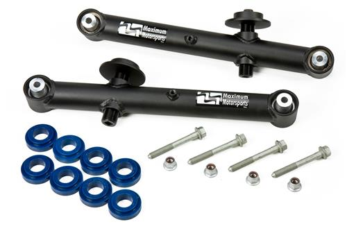 1999-04 FORD MUSTANG MAXIMUM MOTORSPORTS ADJUSTABLE REAR LOWER CONTOL ARMS  MMRLCA-35.1